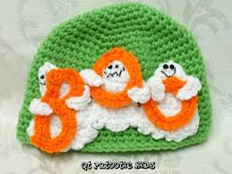 halloween knit fabric 8 spooky and sweet crochet halloween hats for kids