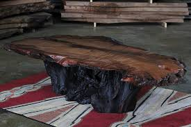 burl coffee table for sale burl furniture live edge wood custom furniture littlebranch farm