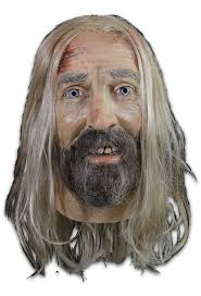 Devils Rejects Halloween Costumes Devils Rejects Realistic Masks Halloween Horror Masks