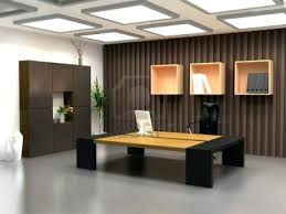 the modern office interior design 3d renderoffice roof ceiling