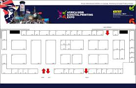 Expo Floor Plan by Floor Plan Africaexpo
