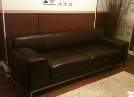 ikea canapé cuir 2 places ikea canap 2 places great tolle sofa lit sectionnel melhores