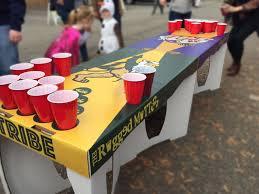 Custom Beer Pong Tables by Custom Print Beer Pong Table