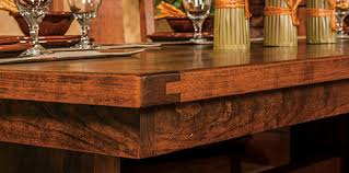 amish dining room furniture dining tables u0026 chairs cabinfield