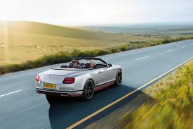 customized bentley bentley continental gt speed is the fastest bentley ever don u0027t