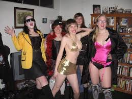 Rocky Horror Picture Show Halloween Costumes Latest Topics Started Oingoboingirl