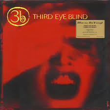 Third Blind Eye Jumper Third Eye Blind Third Eye Blind Vinyl Lp Album At Discogs