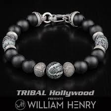 black jewelry bracelet images William henry jewelry bracelets and necklaces jpg