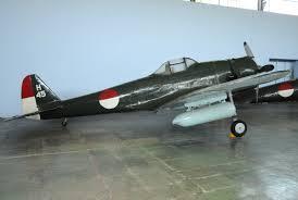 mitsubishi museum mitsubishi ki 43 ii hayabusa h 45 indonesian air force