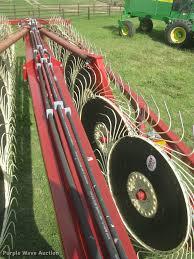 sitrex magnum mk 16 wheel rake item l2344 sold june 14
