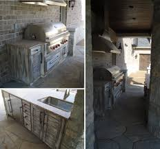 Rustic Kitchen Designs by Rustic Outdoor Kitchen Designs Idfabriek Com