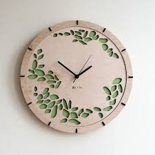 Best 25 Large Wall Clocks Best 25 Modern Wall Clocks Ideas On Pinterest Unique Wall