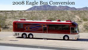 eagle rv buses and more