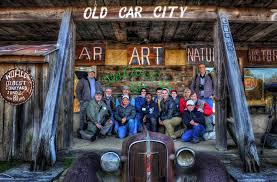 lexus junkyard ga old car city mr isaacson u0027s photo blog