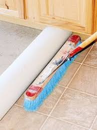 how to install vinyl flooring house installation