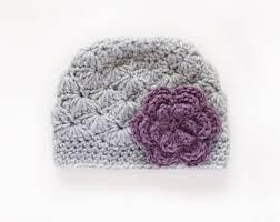 crochet baby hat etsy
