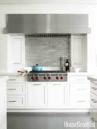 white kitchen backsplash ideas of kitchen backsplashes cheap