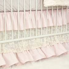 Luxury Baby Bedding Sets Nursery Beddings Vintage Lace Crib Bedding Together With Modern