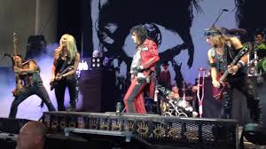 cooper city halloween events alice cooper schedule dates events and tickets axs