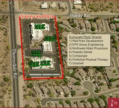 Sunnyvale Zoning Map Sunnyvale Plaza Red Point Development