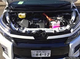 japanese vehicles toyota carnichiwa toyota voxy hybrid review in nagoya japan u2013 popular