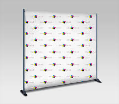 backdrop stands backdrop banner stands 8 8 mpress printing and stationery