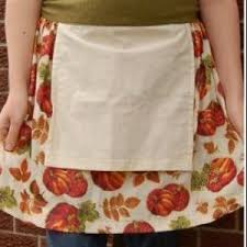 crochet thread apron aprons free sewing patterns