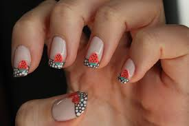 51 fabulous 3d nail art design styles u0026 ideas picsmine