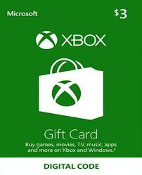 xbox cards xbox live 3 usd gift card us nokeys