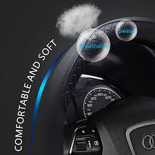 lexus steering wheel keychain amazon com car steering wheel cover automotive interior