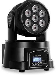 where can i buy disco lights improvhome moving head dj disco light wired dj controller price in