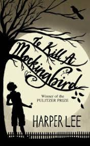 sparknotes to kill a mockingbird character list