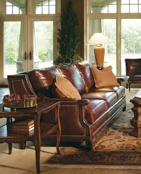 leather living room living room amazing hancock and moore leather sofa for table