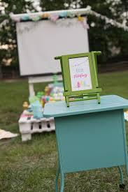 outdoor movie night featuring ikea