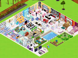Stunning Home Designing Games Gallery Amazing Home Design - Designing homes games