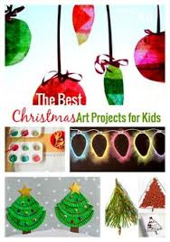 Holiday Crafts For Kids Easy - easy and inexpensive mosaic crosses kids can make to give as gifts