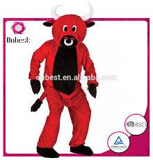 Benny Bull Halloween Costume Red Bull Mascot Costumes Red Bull Mascot Costumes Suppliers