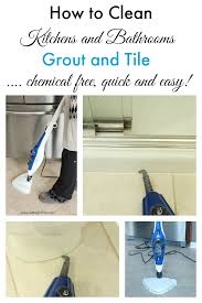 Best Cleaner For Bathroom Adorable 30 How To Clean Grout In Kitchen Floor Tiles Decorating