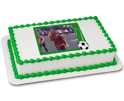 soccer cake soccer cake decorating supplies cakes