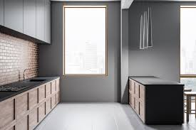 standard height of kitchen base cabinets how to determine install heights for kitchen cabinets