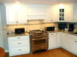 Kitchen Cabinet Door Trim Molding Kitchen Cabinet Scribe Molding Kitchen 1 Kitchen Cabinet