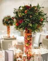 Rustic Vases For Weddings 66 Rustic Fall Wedding Centerpieces Martha Stewart Weddings