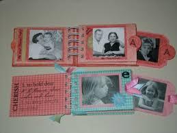 Small Scrapbook Album 242 Best Scrapbook Images On Pinterest Mini Books Mini Albums