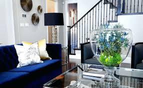 blue velvet sectional sofa navy blue velvet couch royal blue living room sets blue living room