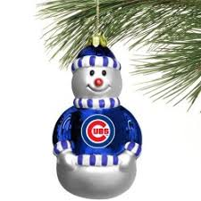chicago cubs ornaments and gifts