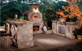 How To Build A Fire Pit In The Backyard by Backyards N More Your Backyard Specialists
