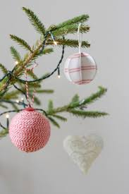 make and do baubles