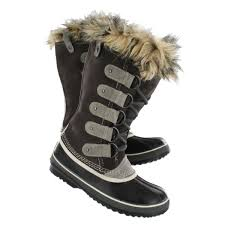 s sorel joan of arctic boots size 9 sorel s joan of arctic shale winter boots nl1540 051 size