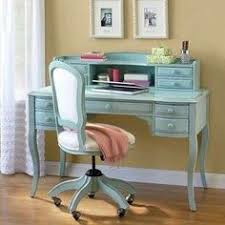Shabby Chic Computer Desks Small Writing Desk With Drawers Is Called Http Amateurzen Us