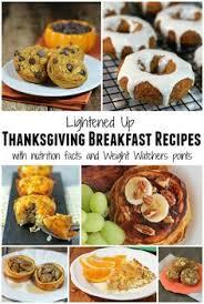 lightened up thanksgiving recipes roundup dessert recipes